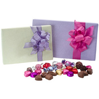 Standard Box of Chocolates