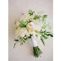 Wedding Bouquet 12