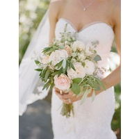 Wedding Bouquet 21