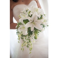 Wedding Bouquet 34
