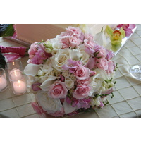 Wedding Bouquet 37