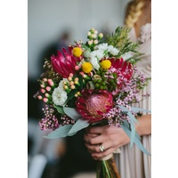 Wedding Bouquet 43
