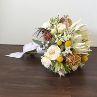 Wedding Bouquet 44