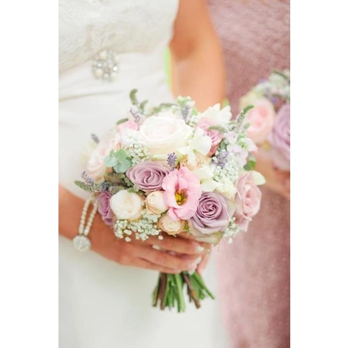 Wedding Bouquet 16